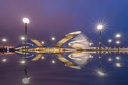 哈尔滨4日自由行(4钻)·精选4钻酒店 逛中央大街 体验四季滑雪乐趣 感受东方莫斯科