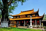 宁波4日自由行·【美食&美景】双飞·航班酒店任选·畅游文化之都