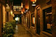 上海+苏州5日自由行·双飞 首尾住上海 2晚苏州 酒店任选
