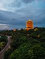 武汉4日自由行·『双飞』武汉每天不一样·3晚三镇不同酒店·全方位领略江城魅力·酒店自选·行程自由·美食美景不间断
