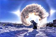 新春特惠🔥住哈尔滨美食街+雪乡火炕<赠亚布力滑雪+雪谷穿越+泼水成冰玩法>