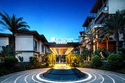 超级特惠海南神州半岛温德姆度假酒店2天1晚+双人早餐