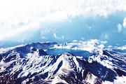 北京出发长白山天池+万达滑雪+魔界纯玩4日游 万达滑雪温泉魔界雾凇全景