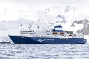 <亚特兰蒂邮轮>北上港出发 中国人包船南极+阿根廷16天 邂逅企鹅 地道探戈