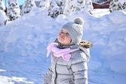 武汉出发❄网红雪场神农架国际滑雪场、情人泉、昭君村2日游 赠送萌趣保温杯