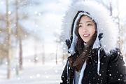 武隆旅游景区自营三日游 汉式雪地婚礼体验 证婚人李锐 仙女山浪漫记忆