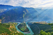 丙中洛春节7日大理+怒江,这个新年来云南感受一场原生态的民俗探索