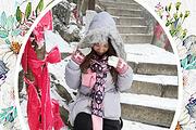 双节特惠-长沙韶山-张家界森林公园-黄龙洞-天门山玻璃栈道-凤凰-品质5日游