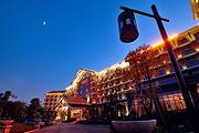 咸宁三江森林温泉双人自驾套票 包含2张温泉门票+景区一晚住宿+2份早餐