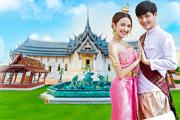 夏日活力❦暑期预售❦泰国曼谷芭提雅6日游❀0自费+五星酒店+双岛出海+人妖秀