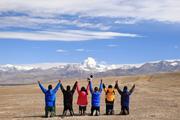 西藏阿里南线8日拼车纯玩(可选转山+15-17座商务+深度体验+包办边防证)
