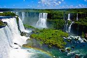 巴西/阿根廷/秘鲁/智利/乌拉圭5国19晚23日+瀑布热带雨林+冰川火地岛