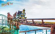 港澳五天四晚|游海洋公园|游港珠澳大桥|澳门!送深圳接站!深圳商务酒店!