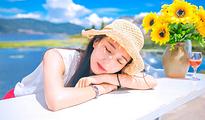 暑期钜惠丨0自费轻奢游云南丨敞篷吉普+私人游艇+温泉酒店丨赠丽水金沙+拉市海