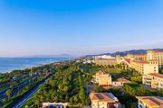 暑期亲子游|享亲子乐园|厦门悦来海景度假酒店5天+高北土楼+鼓浪屿+接送机