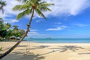 泰国象岛半自助6日跳岛浮潜观赏火舞秀┃象岛两天自由活动┃贴心安排曼谷接机