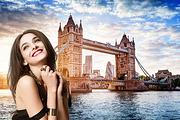 暑期抢先定<英国一地9-10天>奥特莱斯+伦敦自由活动+大英博物馆+爱丁堡