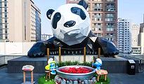 峨眉山+乐山+逗熊猫+都江堰+水井坊百变3日游👍20人小团+6大玩法随心游