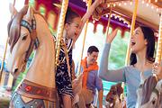 暑假狂欢♕双飞港澳5天❖港珠澳大桥丨海洋公园☛夜游维港☛接机☛赠送迪士尼乐园