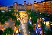 提前5天订减20!广州长隆酒店1晚+野生动物园二日无限次/欢乐世界/大马戏