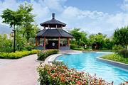 下单优惠10元福州连江贵安温泉度假村会议中心酒店 客房套餐/温泉门票多选套餐