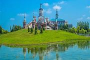 哈尔滨伏尔加庄园1日跟团游,俄罗斯歌舞表演,DIY面包格瓦斯,品纯正伏特加酒