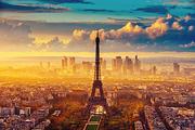 慵懒温暖的法式时光法国一地10日半自由行