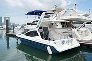 厦门五缘湾游艇帆船出海体验1小时丨出海垂钓丨娱乐聚会丨偶遇白海豚丨含定点接送