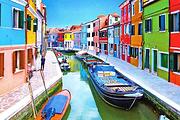 法意瑞浪漫定制14日 天空之城散步+与TA牵手西西里岛+斗兽场感受古罗马激情