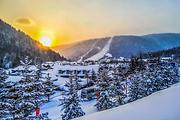北京出发呼伦贝尔大草原 赏千里冰封满洲里冰雪之旅冬季3日游