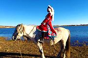 异域风情丨俄罗斯小镇+海拉尔+呼伦贝尔大草原+边境小镇满洲里双飞双卧5日游