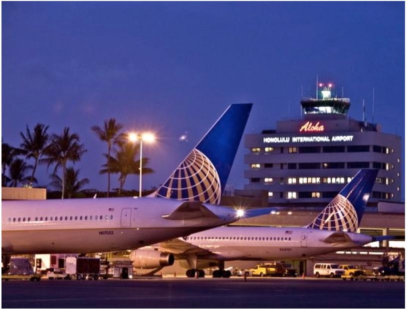 夏威夷接送机服务