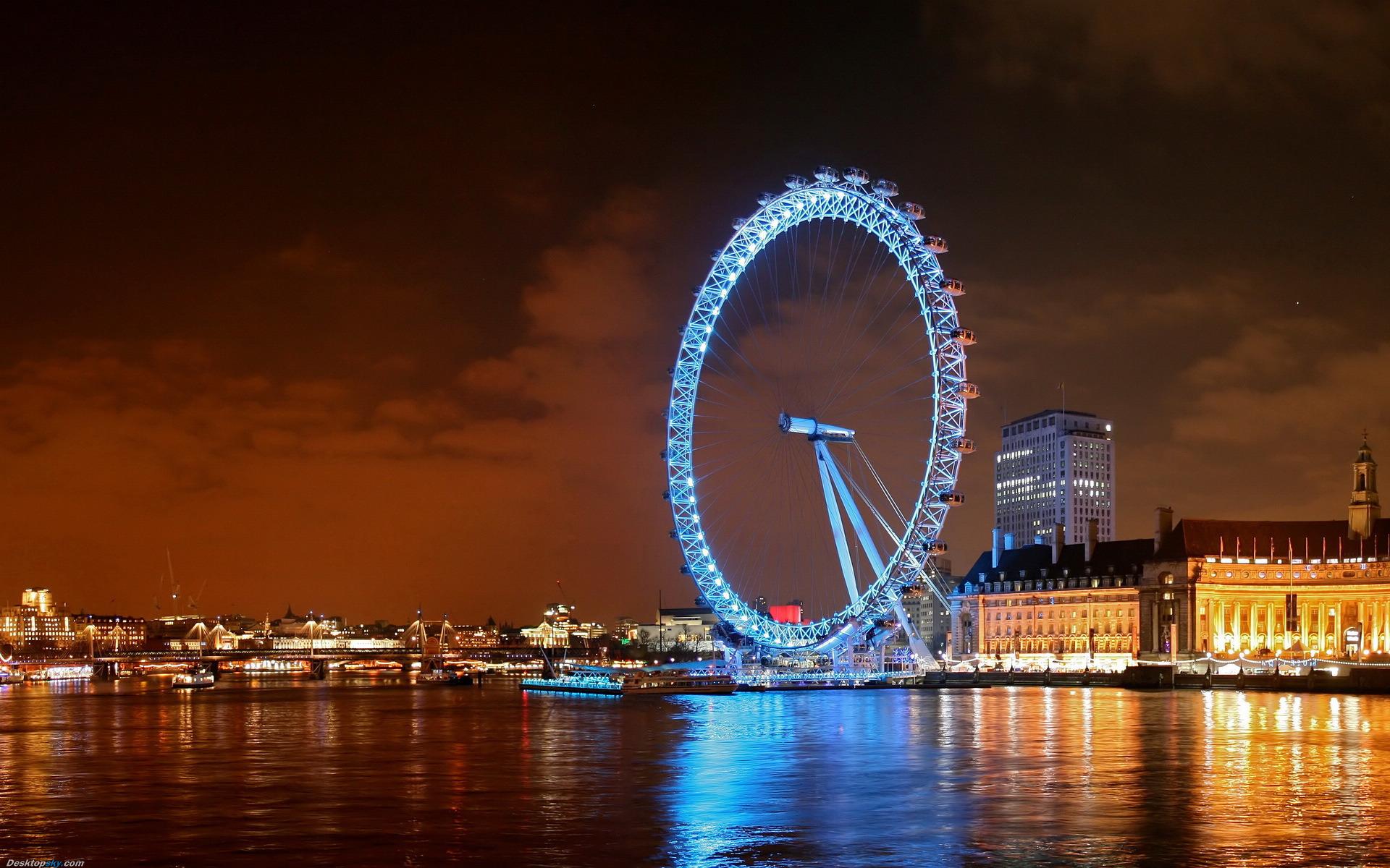 伦敦眼门票(快速通道)