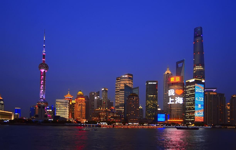 上海城隍庙→东方明珠→外滩→南京路步行街包车一日游