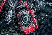 【全球通用】新品 奥林巴斯TG-5防水相机 新增4K、防冻、防雾、水下HD等功能