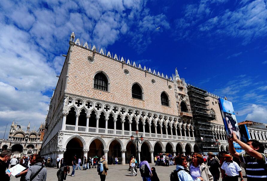 威尼斯博物馆通票