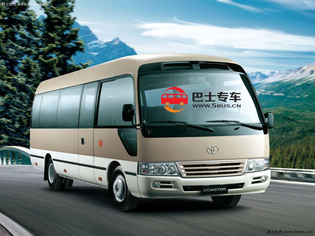巴士专车杭州机场及高铁接送服务