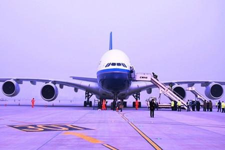 西安咸阳国际机场接·送机服务