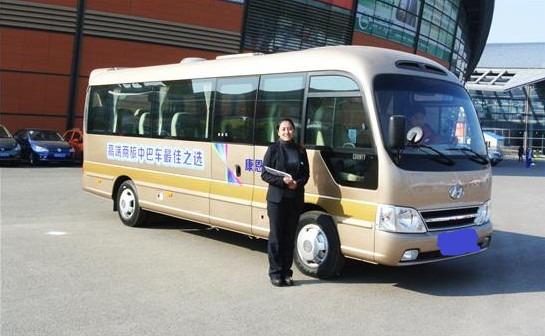 【33座 •中型巴士】天津一日游 旅游会议包车 交通接驳 免费向导