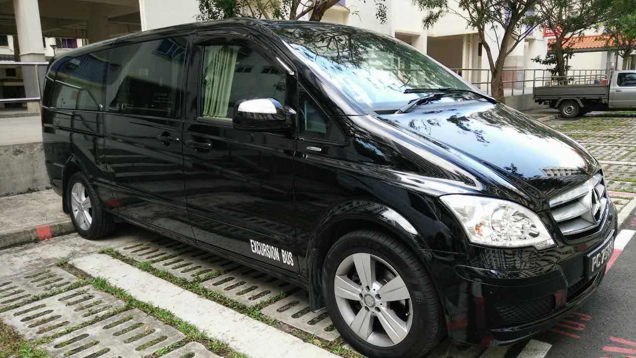 【易地行】【接送机】【中文司机】槟城机场专车接送机,一价全包