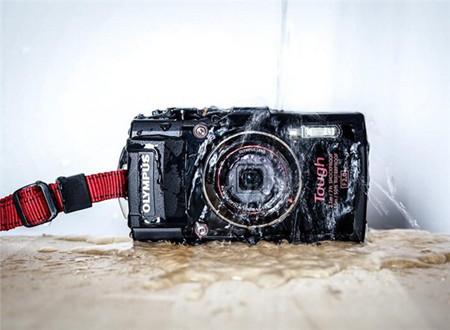 奥林巴斯TG4防水相机 自带WIFI水下相机出租
