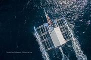 菲律宾宿务达拉盖地潜水OW考证-看鲸鲨,沙丁鱼风暴