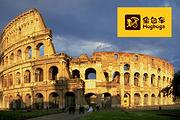 【精华景点】罗马斗兽场+万神殿+真理之口重温罗马假日经典市内一日游