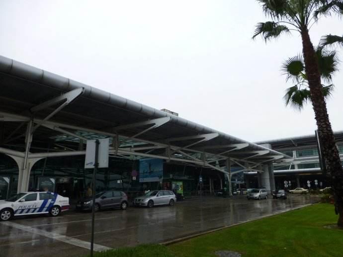 里斯本机场到市区酒店接送机