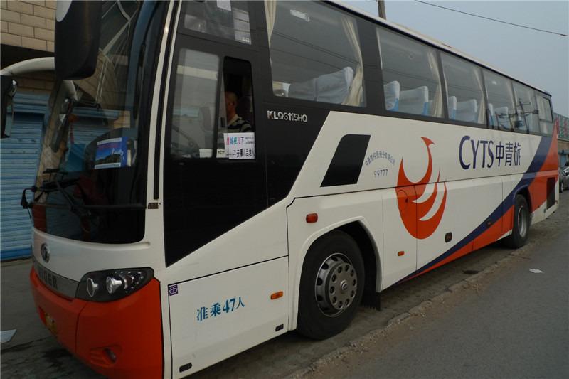 北京站/北京西站/北京南站 39-51座正规旅游巴士 接/送站服务