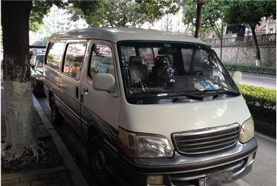 活动大促-14座旅游车含司机包油:青岛崂山深度游(来找大林的都是老朋友) .