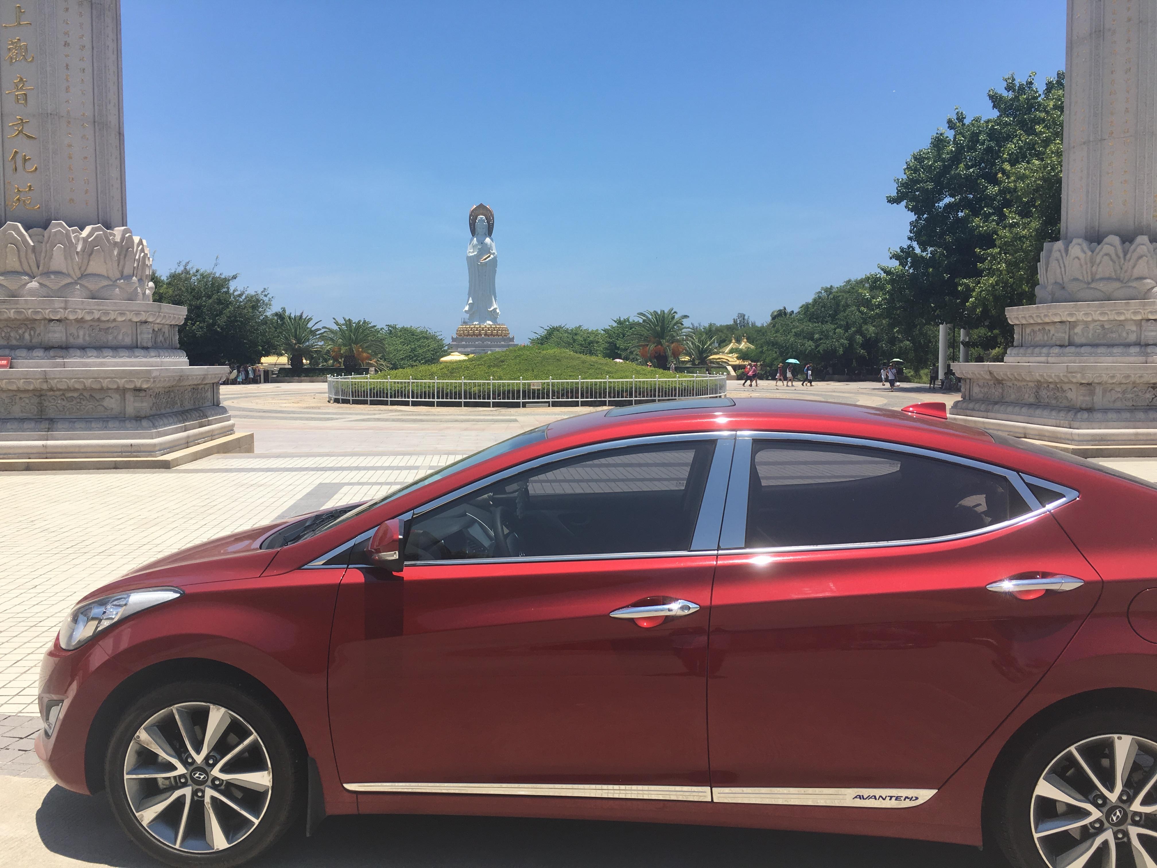 《全网销量第一》新车特价280一天,含车费,燃油,代驾费,停车费,过路费。