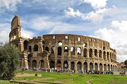 罗马包车一日游