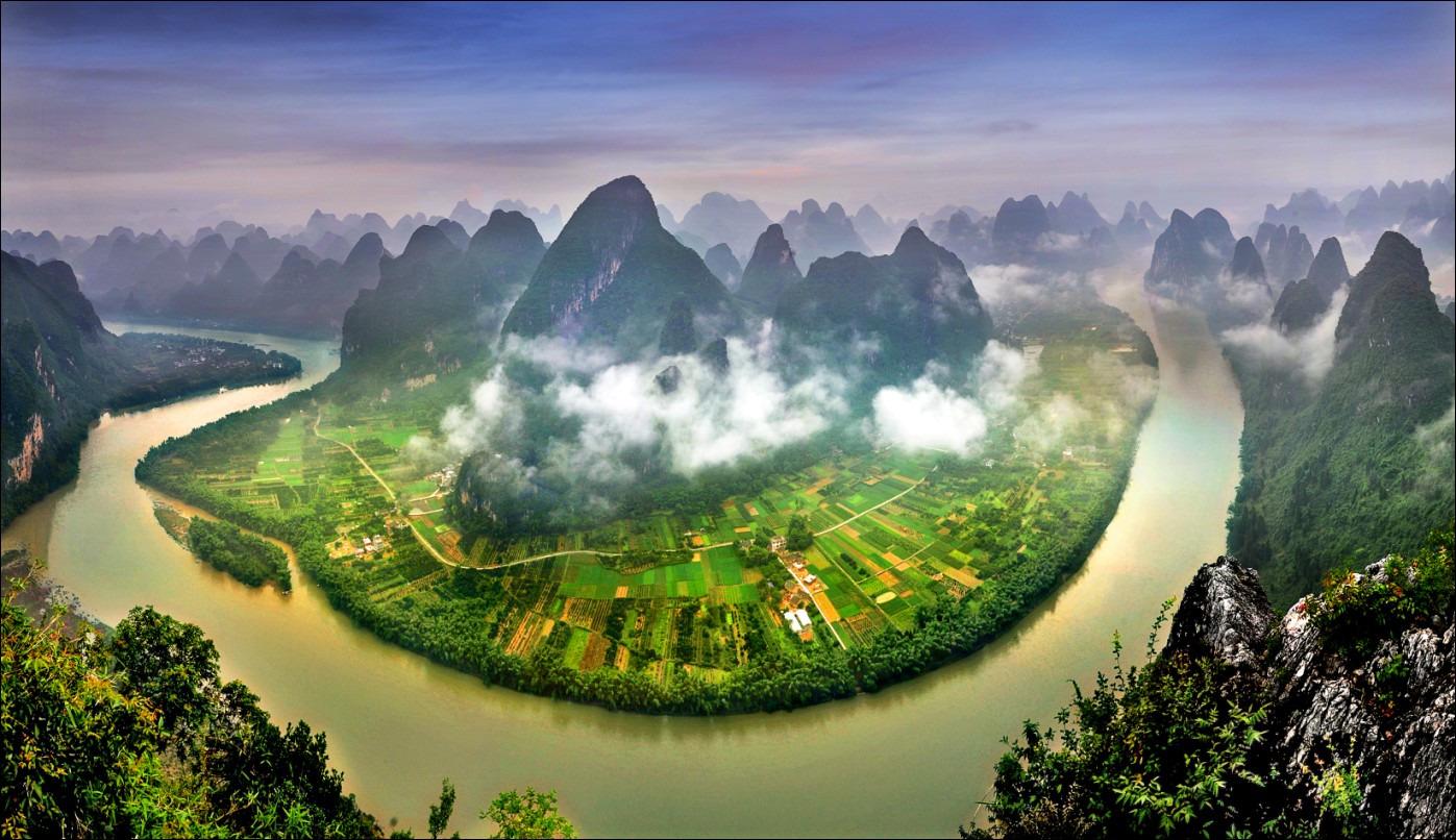 桂林机场接送机服务