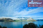 【米尔福德海峡绝美风景一日游】蒂阿瑙+镜湖+荷马隧道+米尔福德峡湾